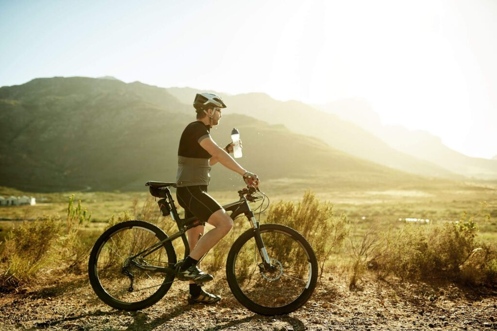 12 tips to prepare a perfect bicycle trip