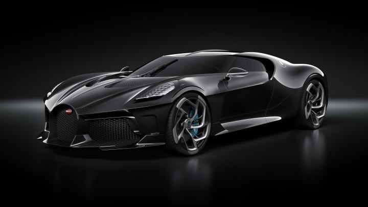 Here Starts A New Era Of Class With Luxury Cars.