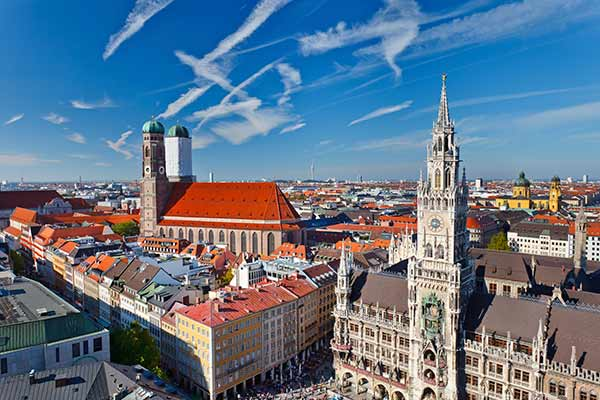 Why is Germany the best place for international students