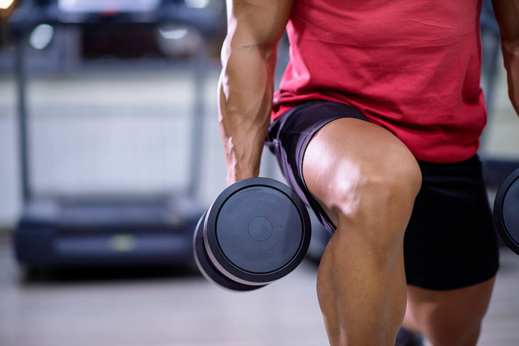 Five Training Programs for Weight Gain