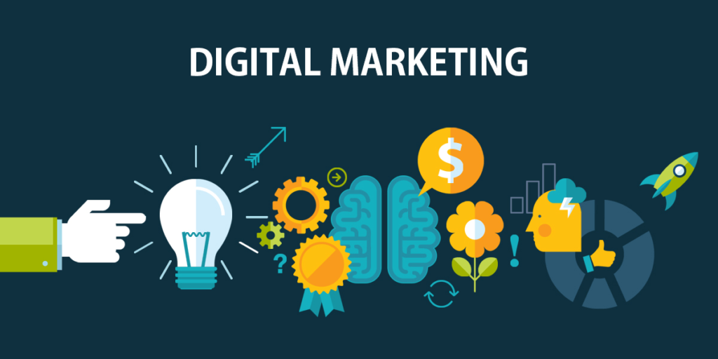 Picking A Right Digital Marketing Institute For Career