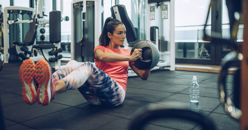 7 Workout Routines for Fat Loss