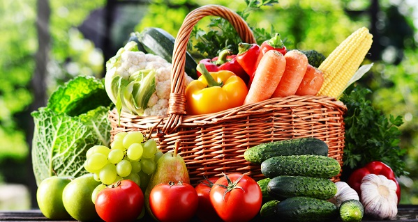 Tips for finding large sources of fruits and vegetables