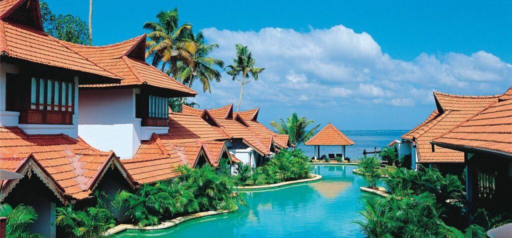 9 Kerala's most luxury resorts
