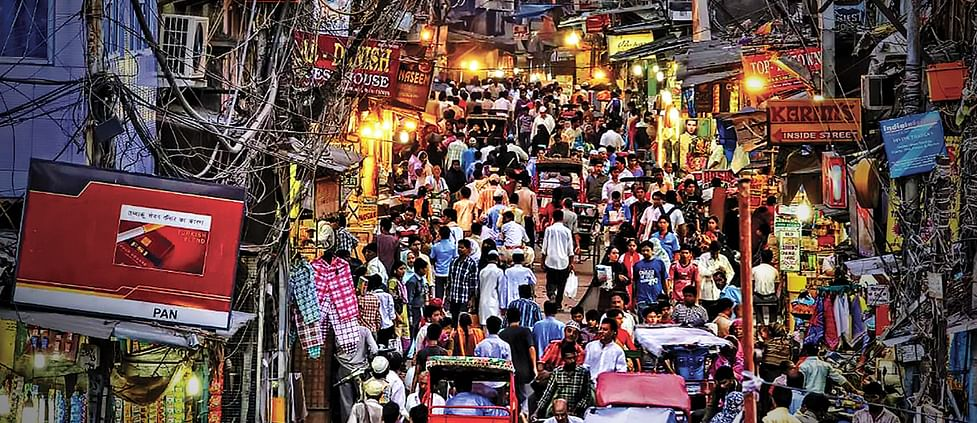 Reason To Visit Chandni Chowk Atleast Once