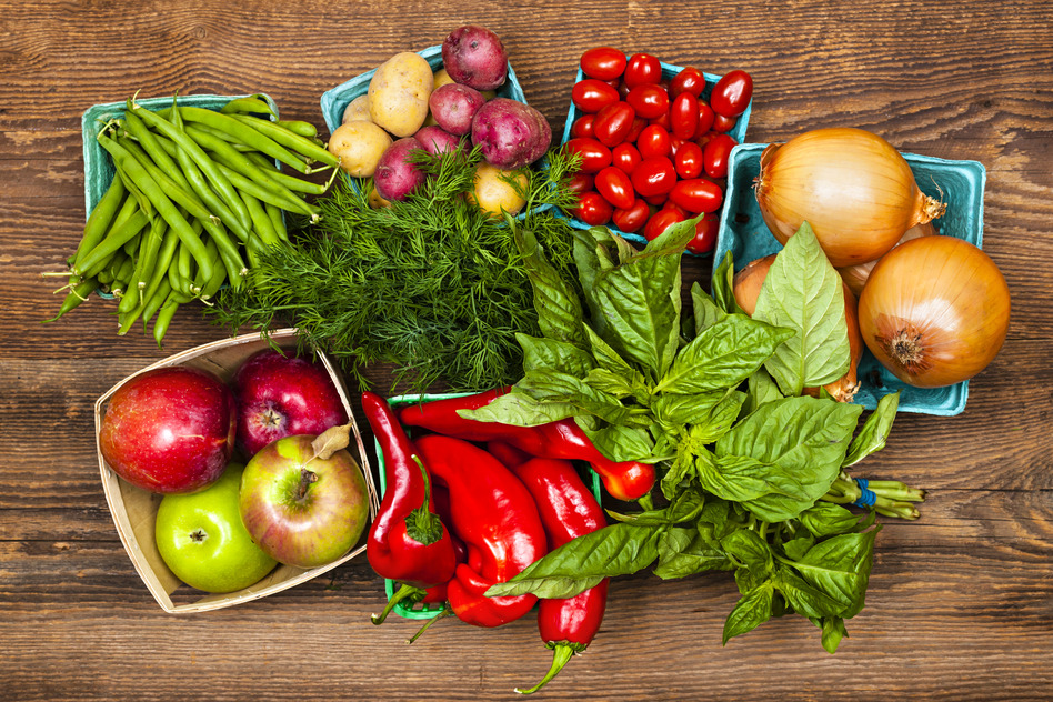 How to choose and prep fruits and vegetables for preserving