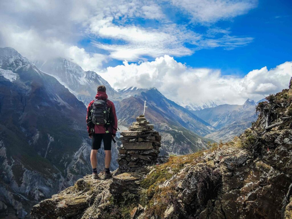 Complete guide for trekking