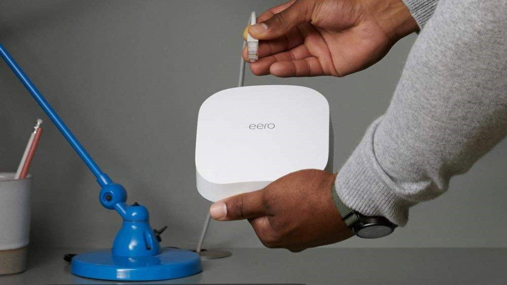 Amazon Eero wifi 6