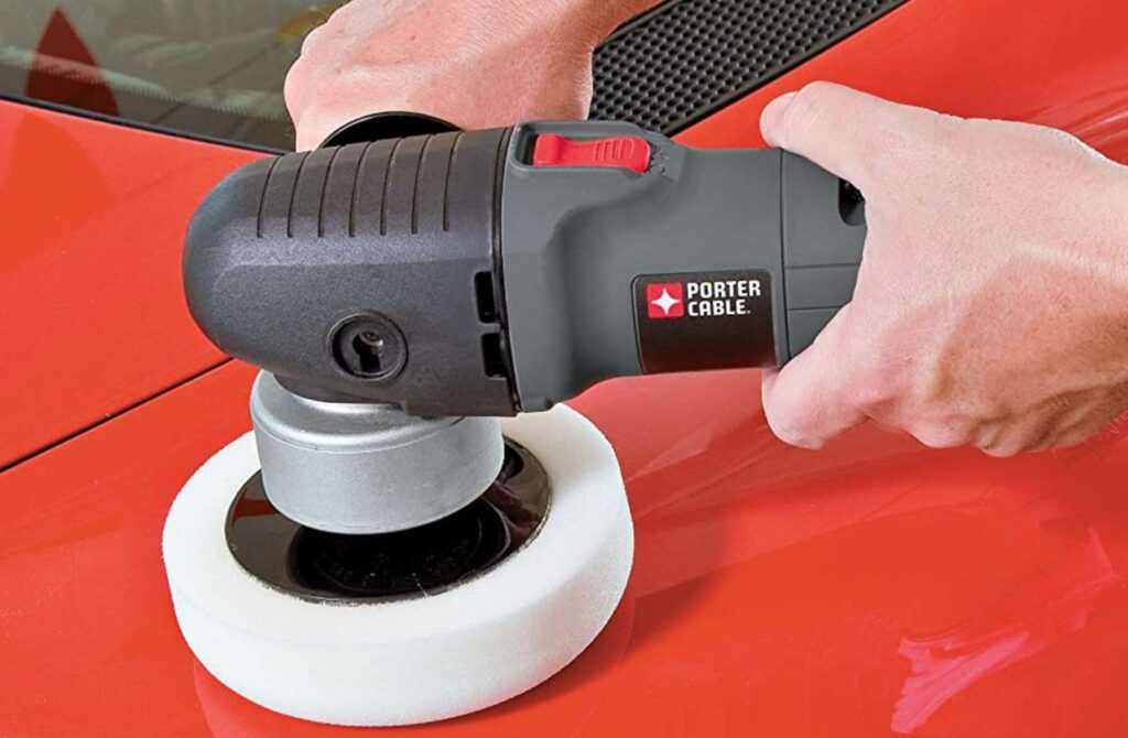 Best Cheap Dual Action Polisher