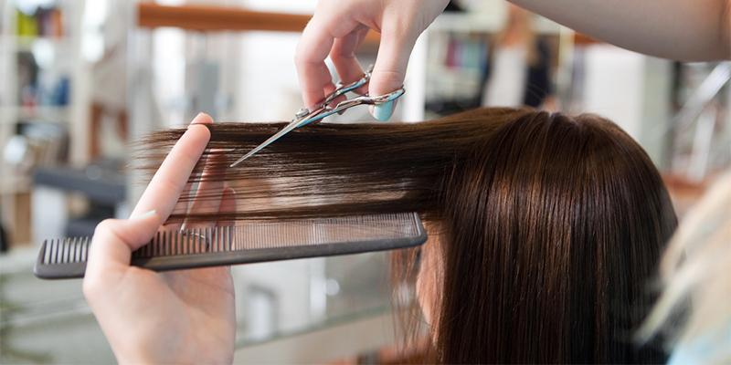 Get the Best Hair Cut & Style in Your Favorite Salon