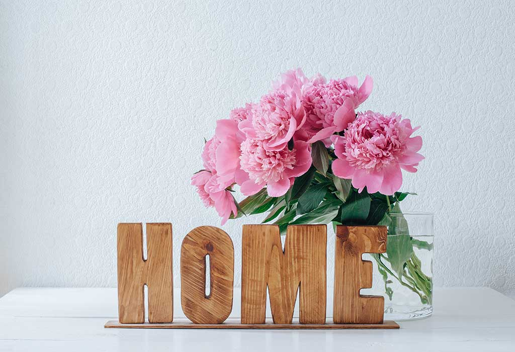 Amazing Ideas to Decorate Home With Flowers For Festivals