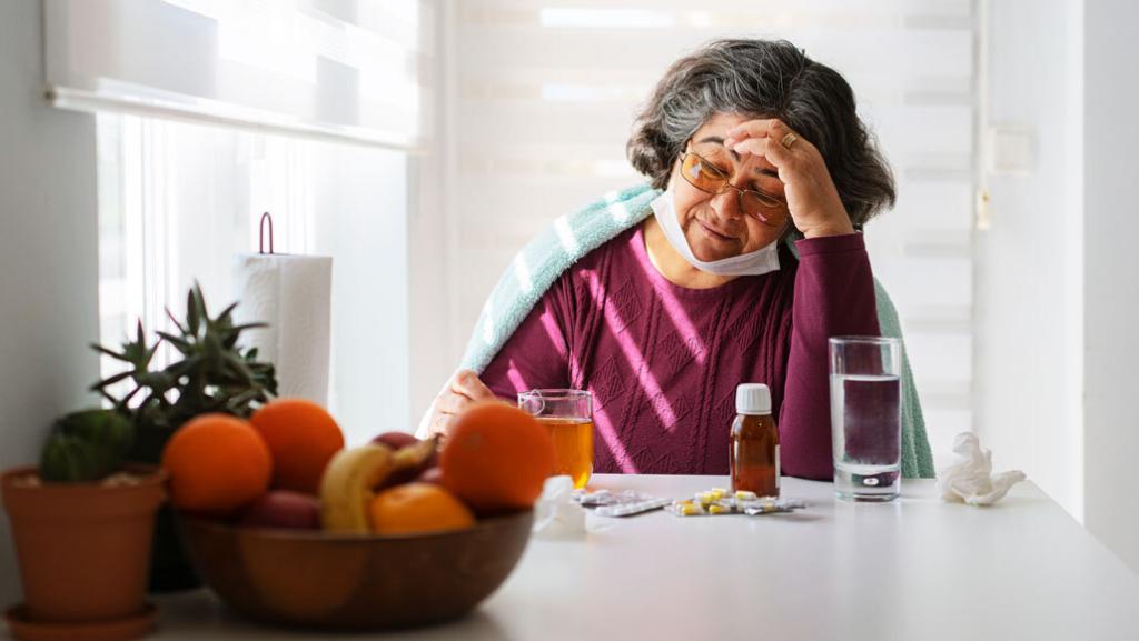 Coronavirus Treatment: 10 Tips to Treat Covid at Home