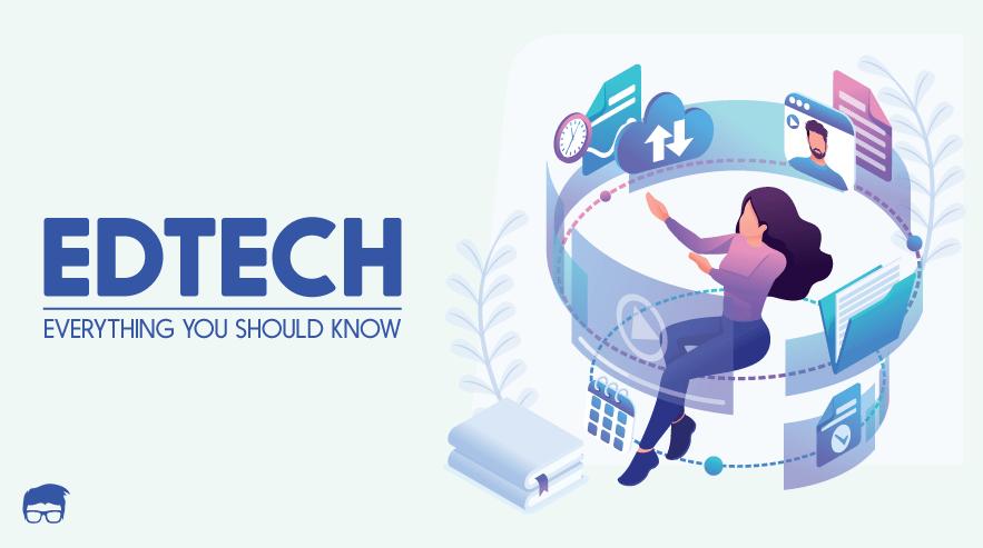 Use Edtech
