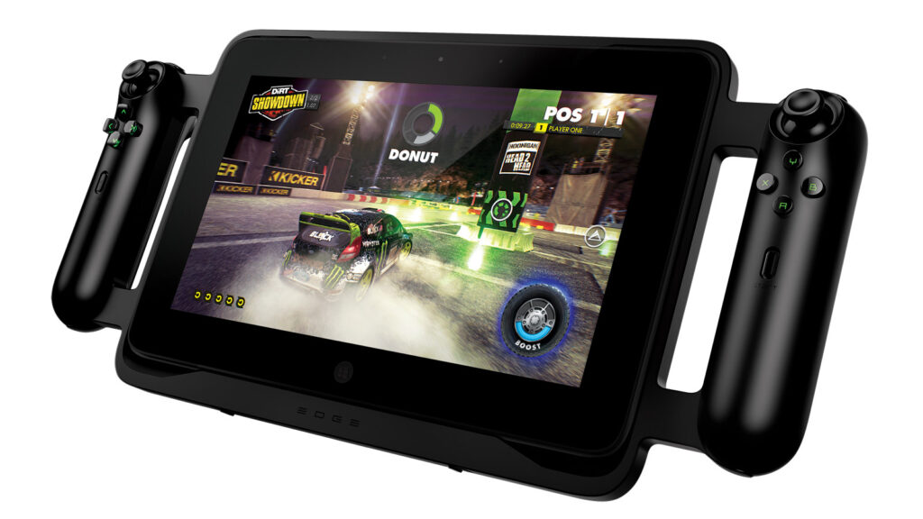 Top 5 Best Gaming Tablets