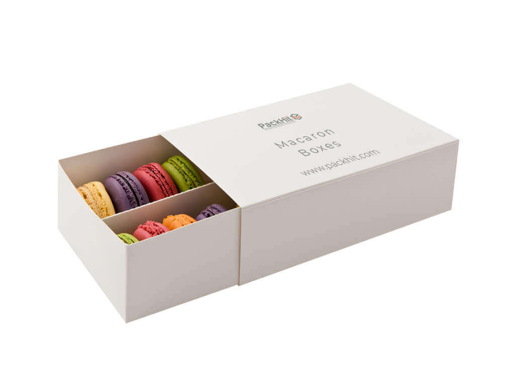 qualities of macaroon boxes bring